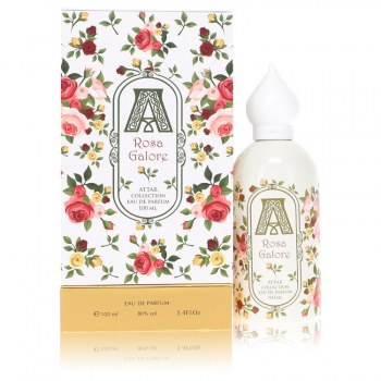 Rosa Galore by Attar Collection