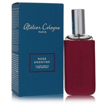 Rose Anonyme by Atelier Cologne for Women