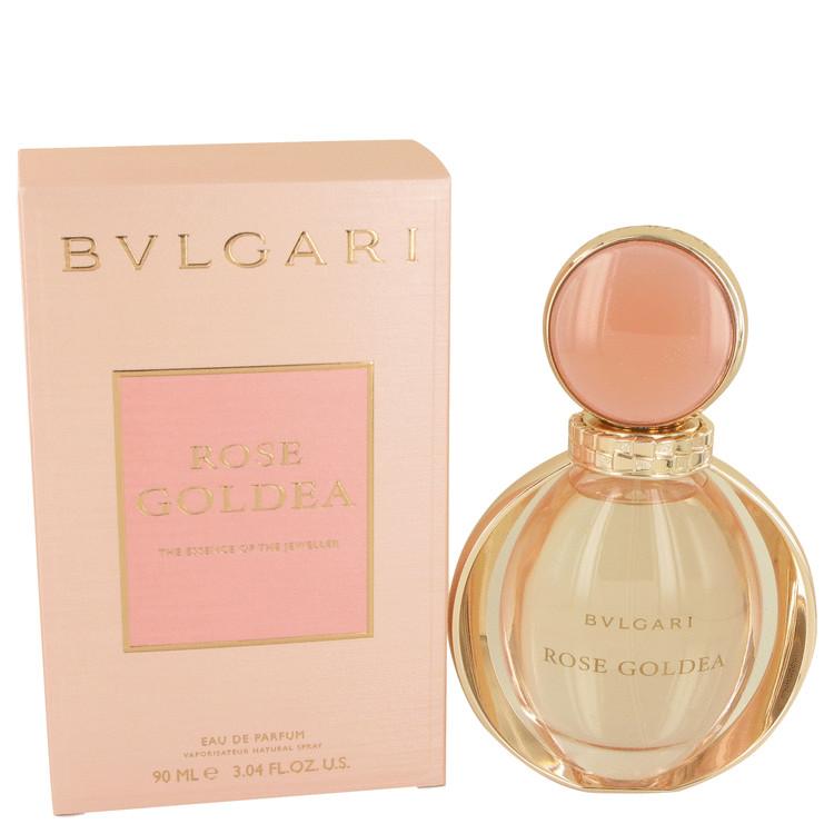 Rose Goldea perfume for women