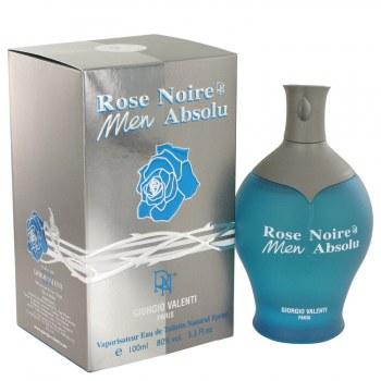Rose Noire Absolu by Giorgio Valenti