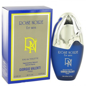 ROSE NOIRE by Giorgio Valenti