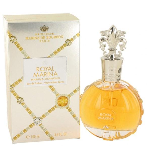 Royal Marina Diamond by Marina De Bourbon
