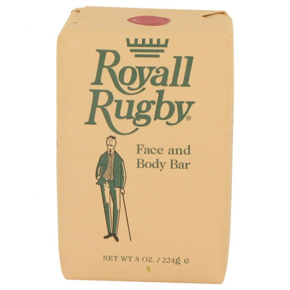 Royall Rugby by Royall Fragrances