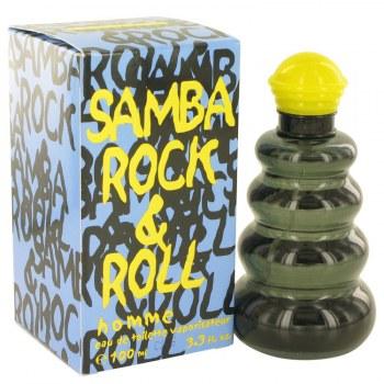 Samba Rock & Roll by Perfumers Workshop