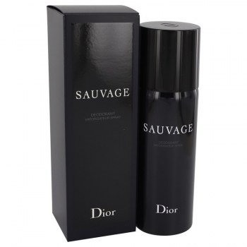 Sauvage by Christian Dior for Men