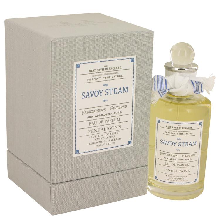 Savoy Steam perfume for women