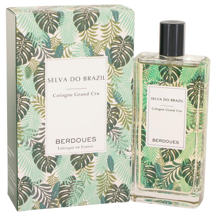 Selva Do Brazil perfume for women