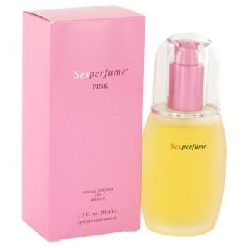 Sexperfume Pink by Marlo Cosmetics