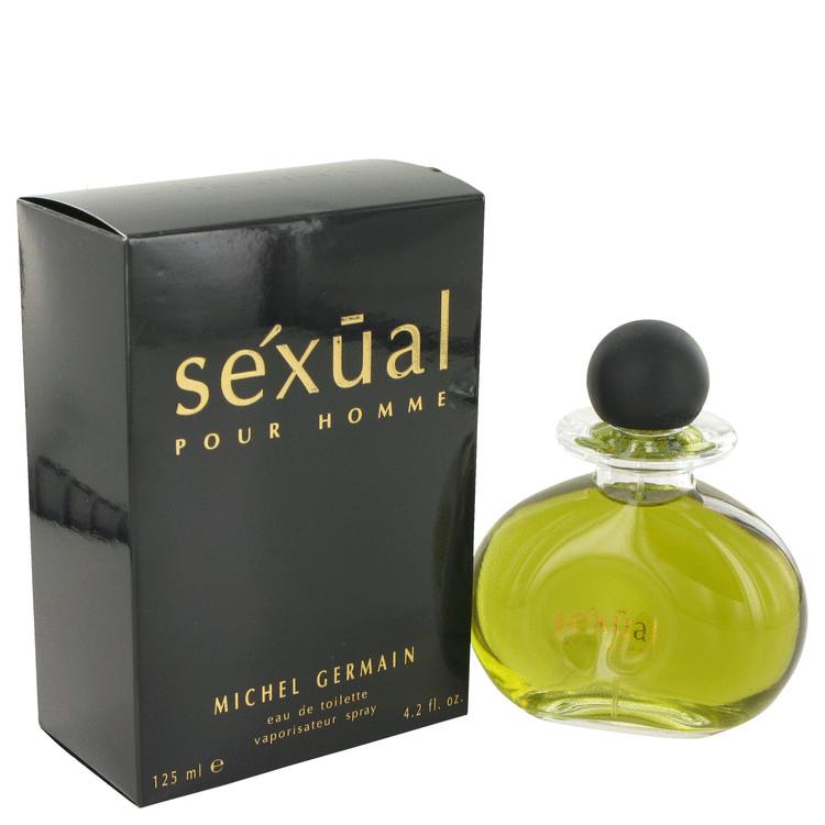 Sexual by Michel Germain