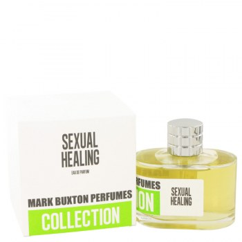 Sexual Healing by Mark Buxton