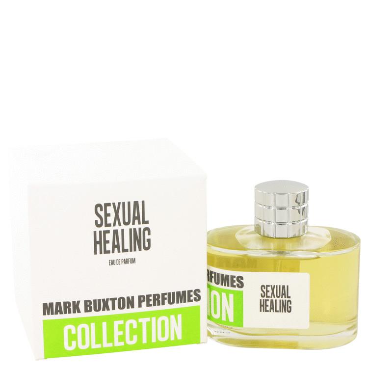 Sexual Healing by Mark Buxton Eau De Parfum Spray (Unisex) 3.4 oz (100ml)