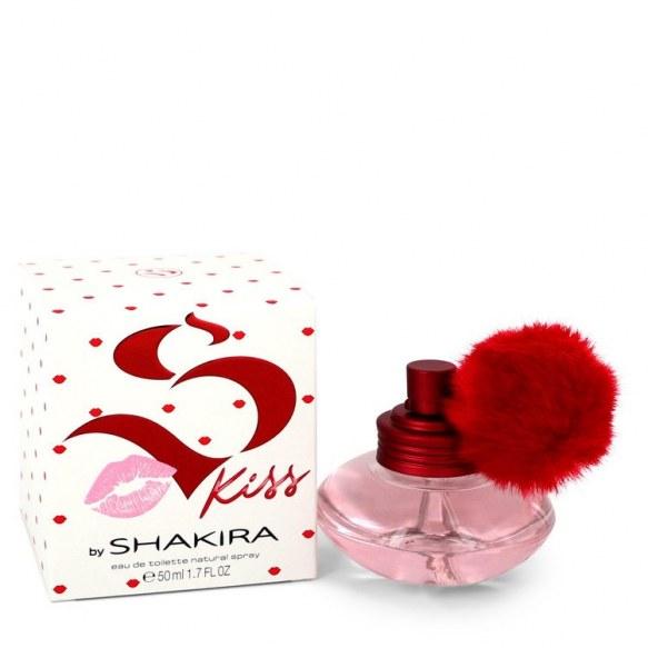 Shakira S Kiss by Shakira