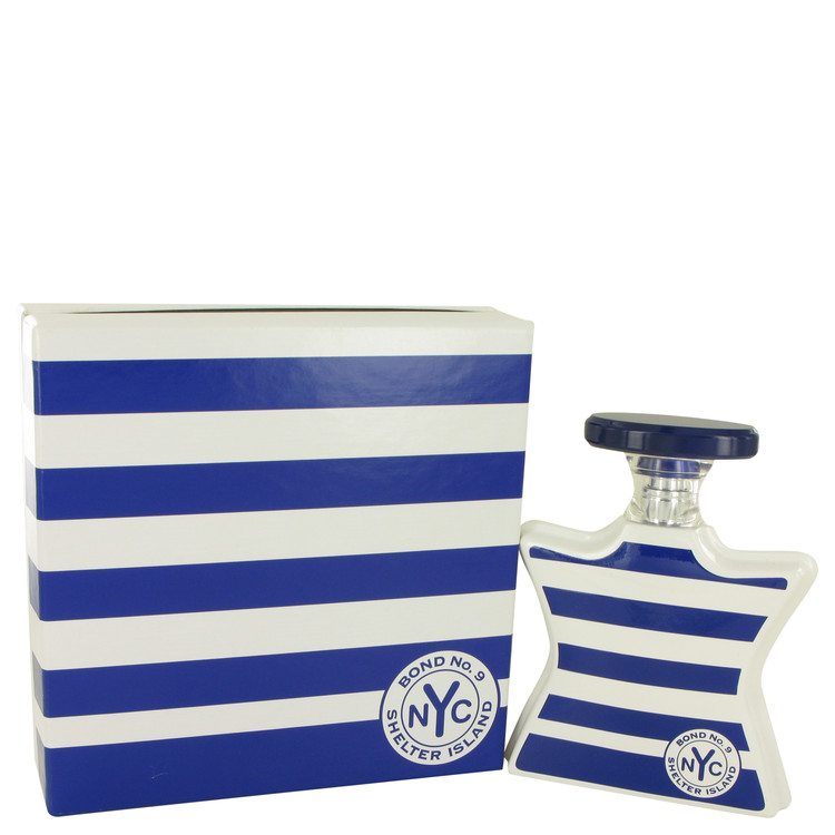 Shelter Island by Bond No. 9 perfume for women