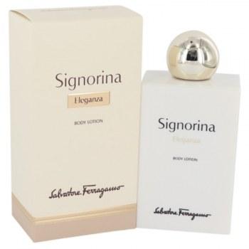 Signorina Eleganza by Salvatore Ferragamo for Women