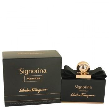 Signorina Misteriosa by Salvatore Ferragamo for Women
