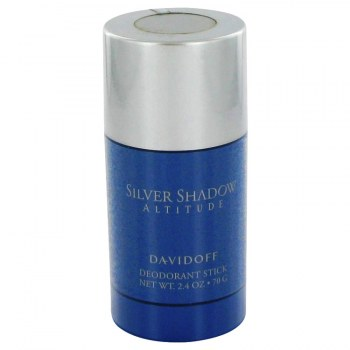 Silver Shadow Altitude by Davidoff for Men