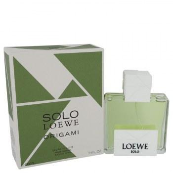 Solo Loewe Origami by Loewe