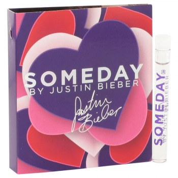 Someday by Justin Bieber for Women