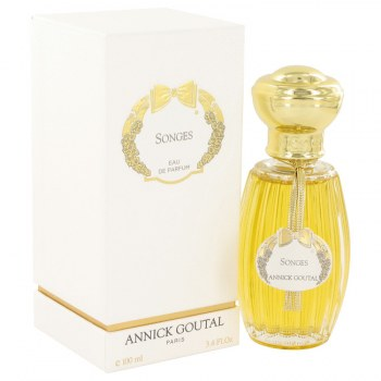 Songes by Annick Goutal for Women