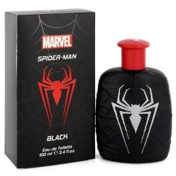 Spiderman Black by Marvel