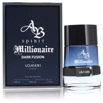 Spirit Millionaire Dark Fusion by Lomani