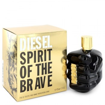 Spirit of the Brave by Diesel