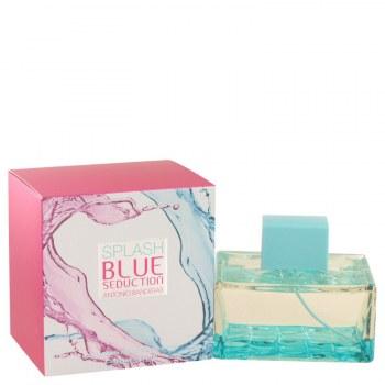 Splash Blue Seduction by Antonio Banderas