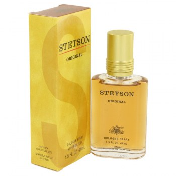 STETSON by Coty