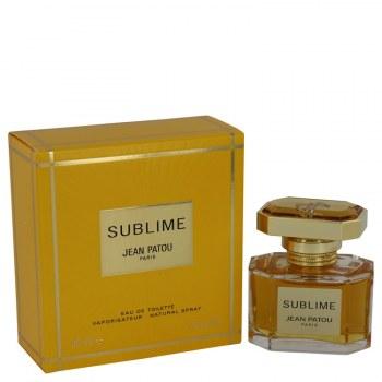 SUBLIME by Jean Patou