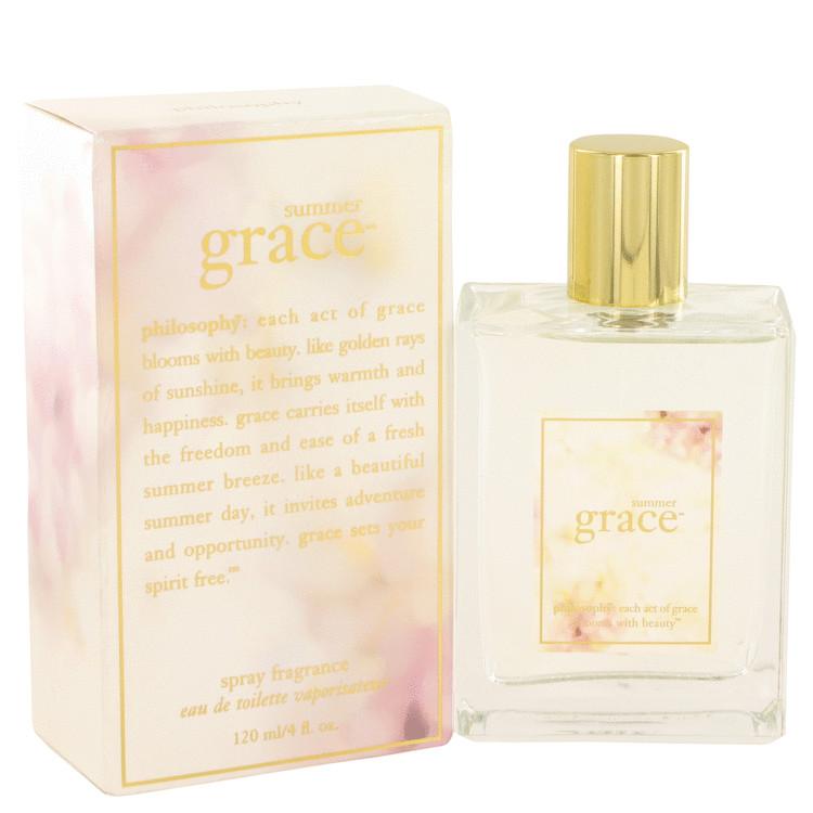 Summer Grace perfume for women