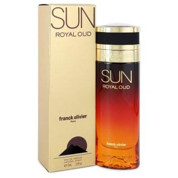 Sun Royal Oud by Franck Olivier