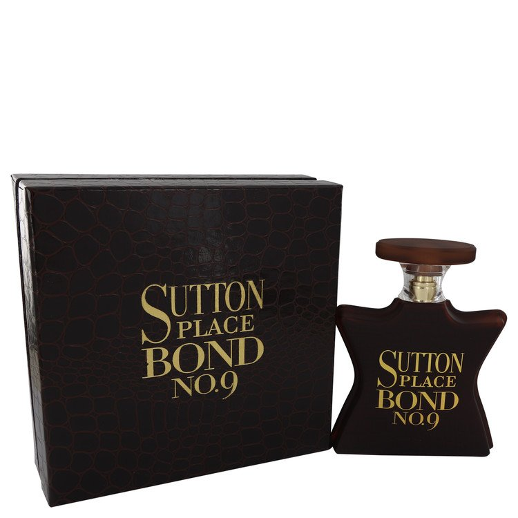 Sutton Place perfume for women