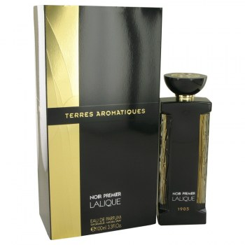 Terres Aromatiques by Lalique for Women