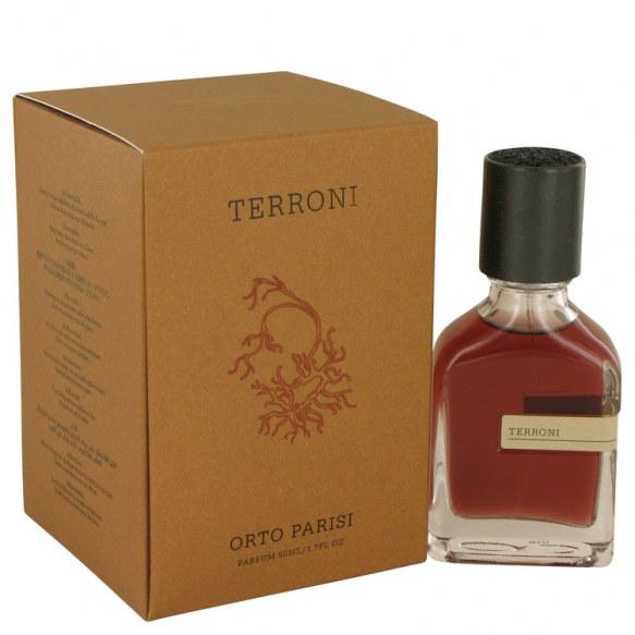 Terroni by Orto Parisi