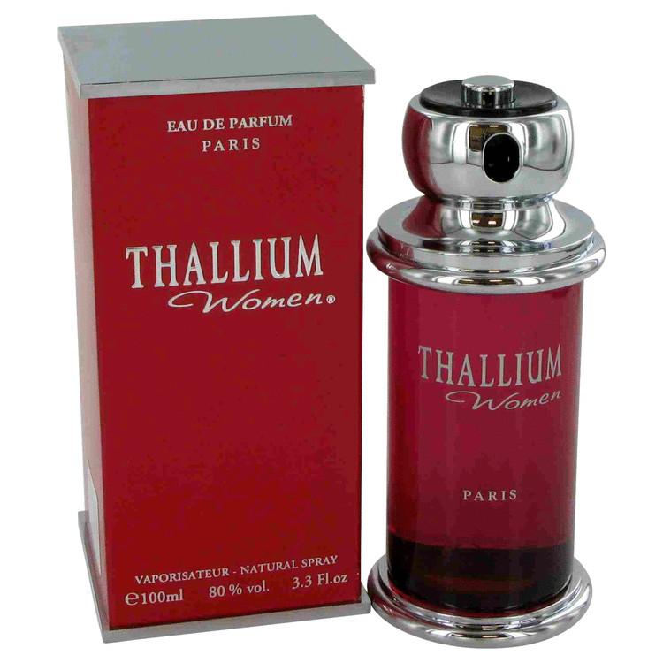 Thallium perfume for women