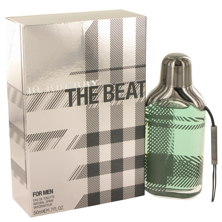 The Beat by Burberry
