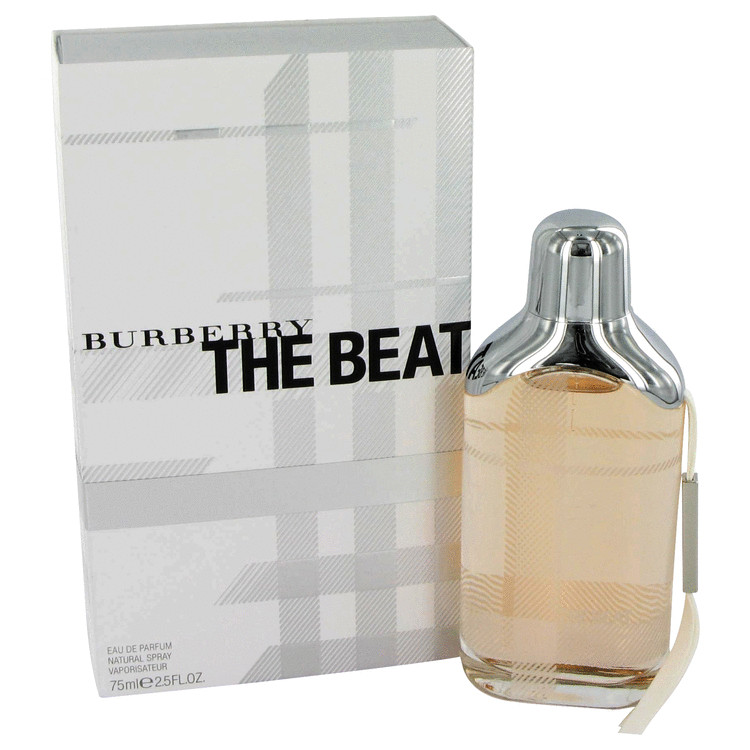 The Beat perfume for women