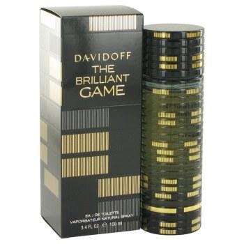 The Brilliant Game by Davidoff