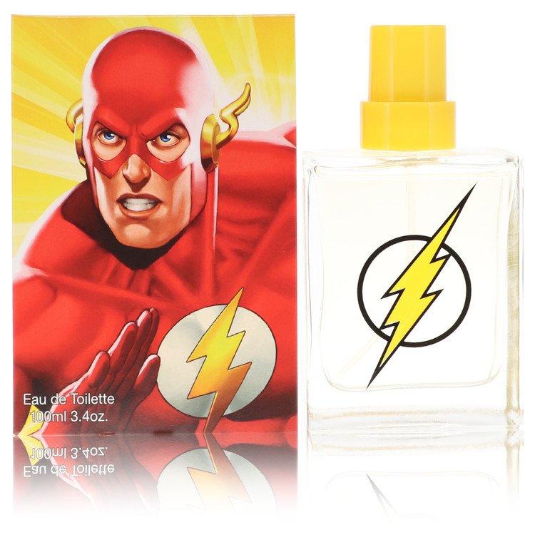 The Flash by Marmol & Son