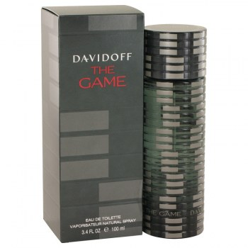 The Game by Davidoff