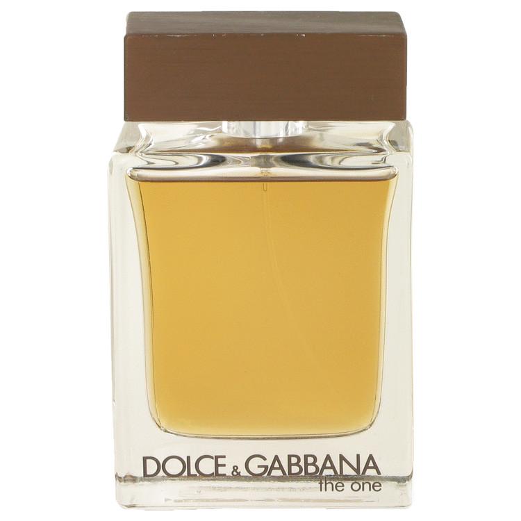 The One by Dolce & Gabbana Eau De Toilette Spray (unboxed) 3.4 oz (100ml)