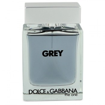 The One Grey by Dolce & Gabbana