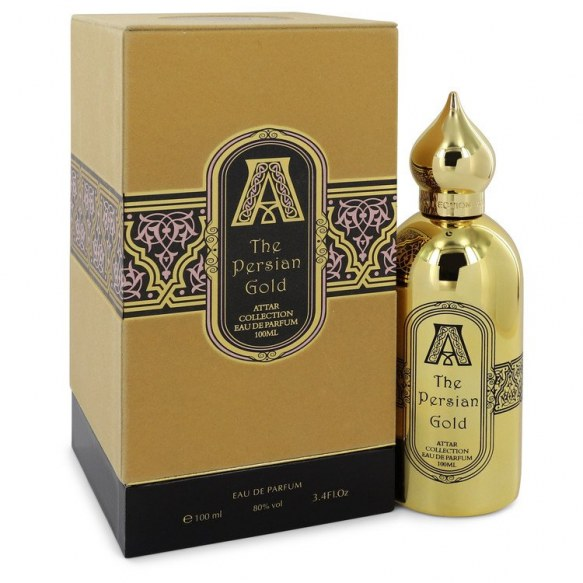 The Persian Gold  by Attar Collection