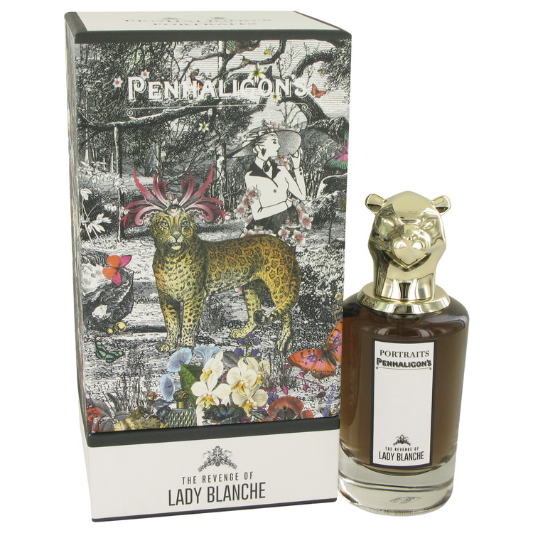 The Revenge Of Lady Blanche perfume for women