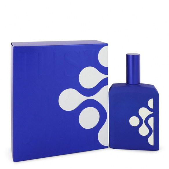 This is not a blue bottle 1.4 by Histoires De Parfums