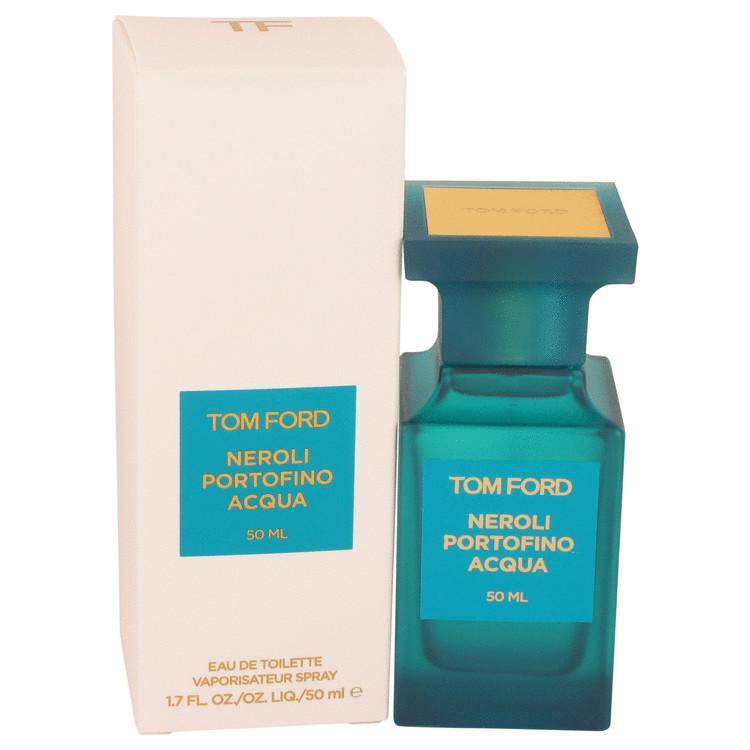 Tom Ford Neroli Portofino Acqua by Tom Ford Eau De Toilette Spray (Unisex) 1.7 oz (50ml)