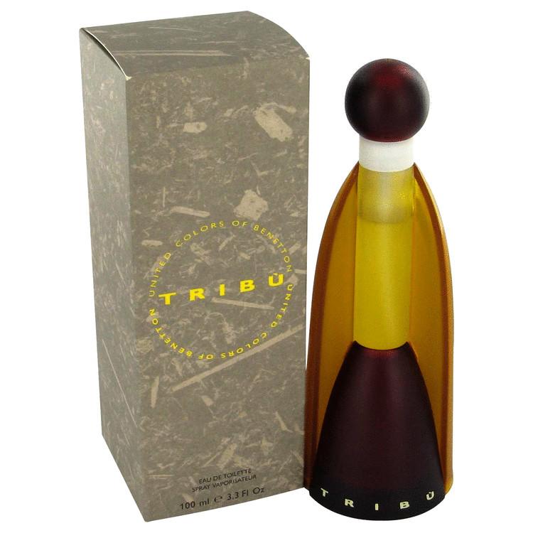 Tribu by Benetton perfume for women