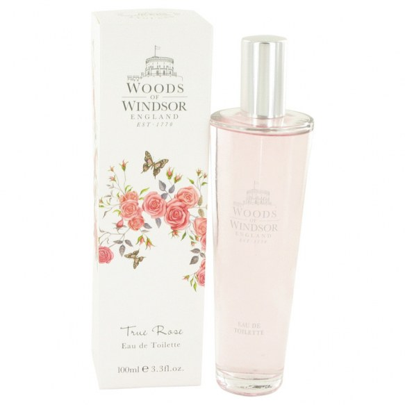 True Rose by Woods of Windsor