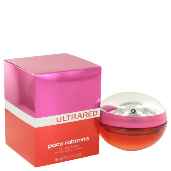 Ultrared by Paco Rabanne