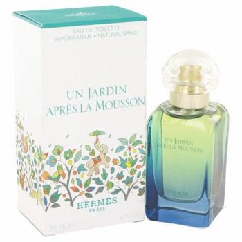 Un Jardin Apres La Mousson by Hermes